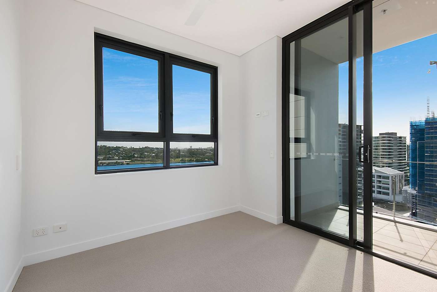 Sixth view of Homely apartment listing, 3103/33 Remora Road, Hamilton QLD 4007