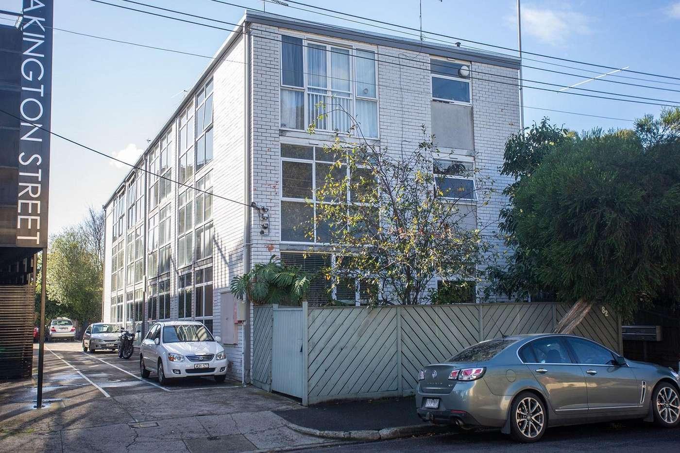 Main view of Homely apartment listing, 12/82 Pakington Street, St Kilda VIC 3182