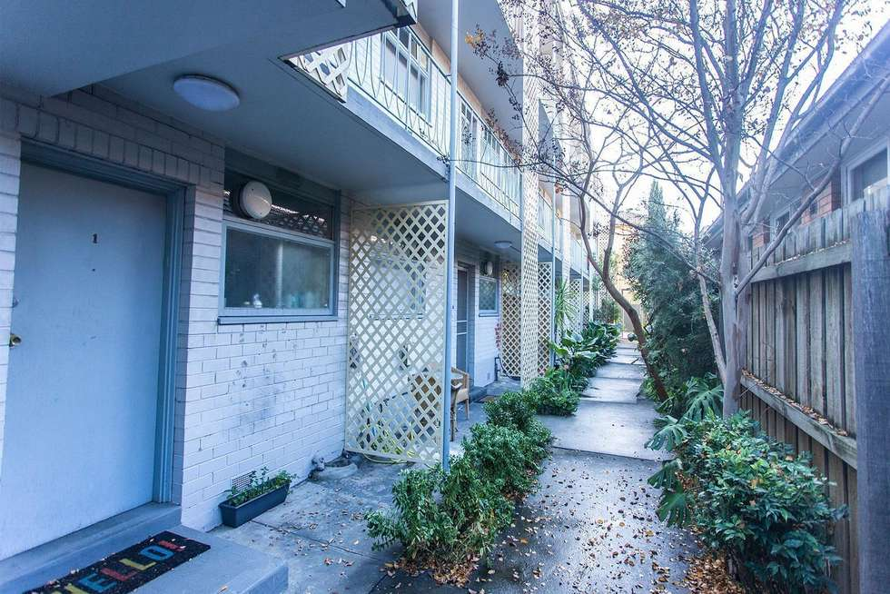 Second view of Homely apartment listing, 12/82 Pakington Street, St Kilda VIC 3182