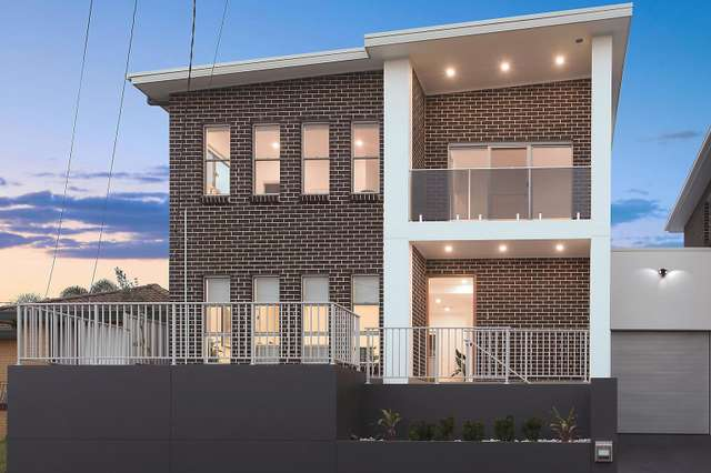 13 Brooke Street, Bass Hill NSW 2197