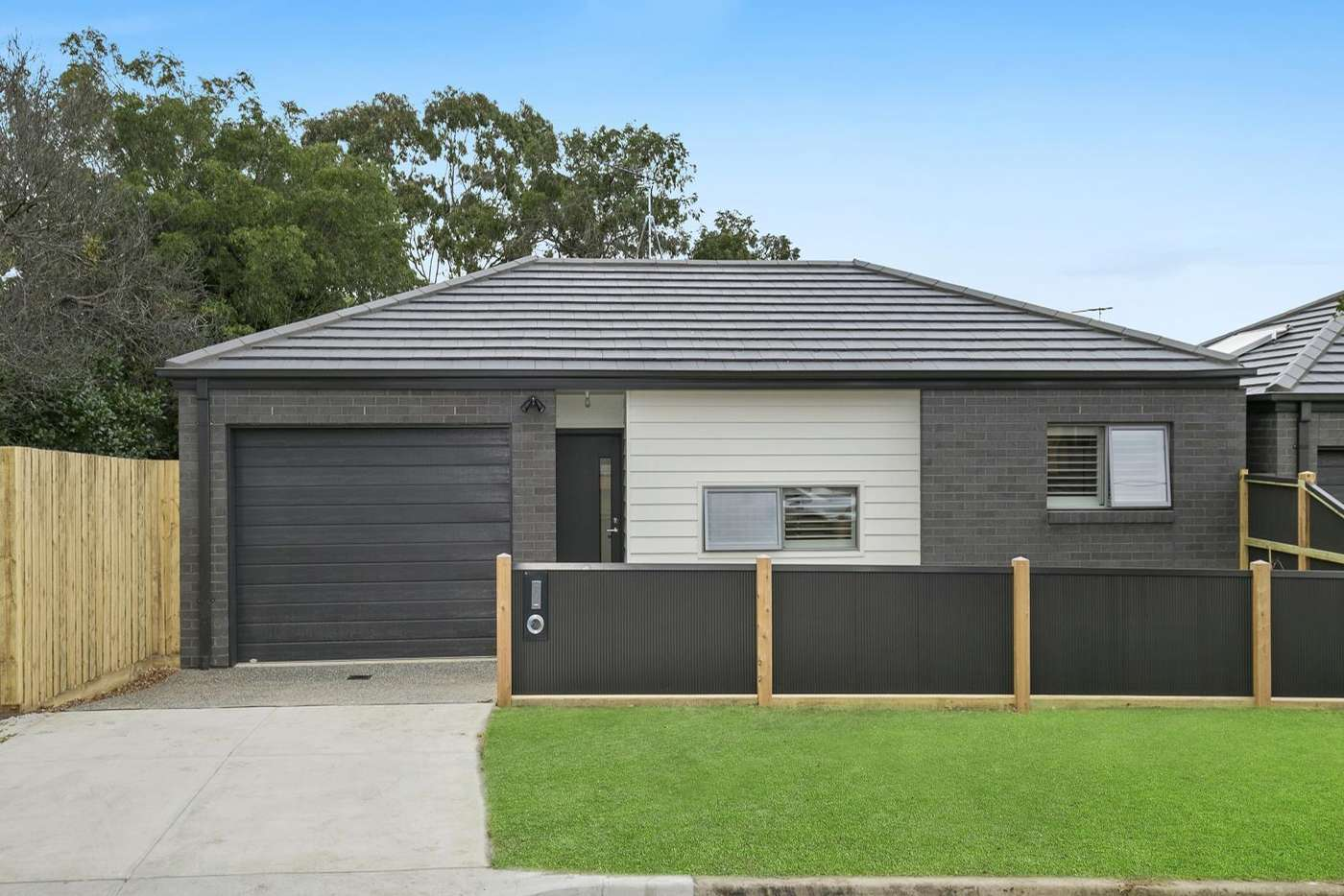 Main view of Homely townhouse listing, 1b Stork Avenue, Belmont VIC 3216