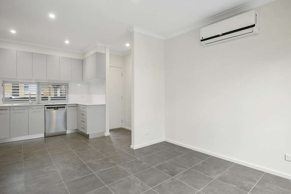 Second view of Homely townhouse listing, 1b Stork Avenue, Belmont VIC 3216