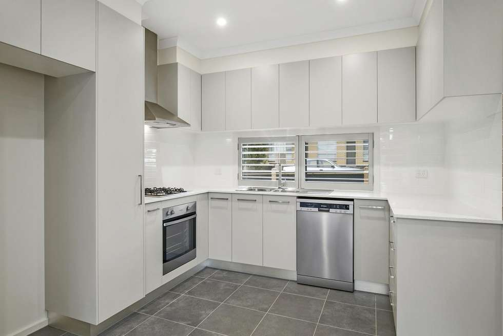 Third view of Homely townhouse listing, 1b Stork Avenue, Belmont VIC 3216