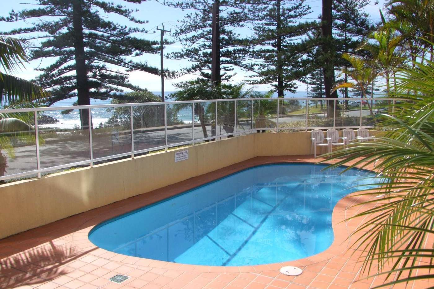Main view of Homely unit listing, 7/5 Stewart Street, Port Macquarie NSW 2444