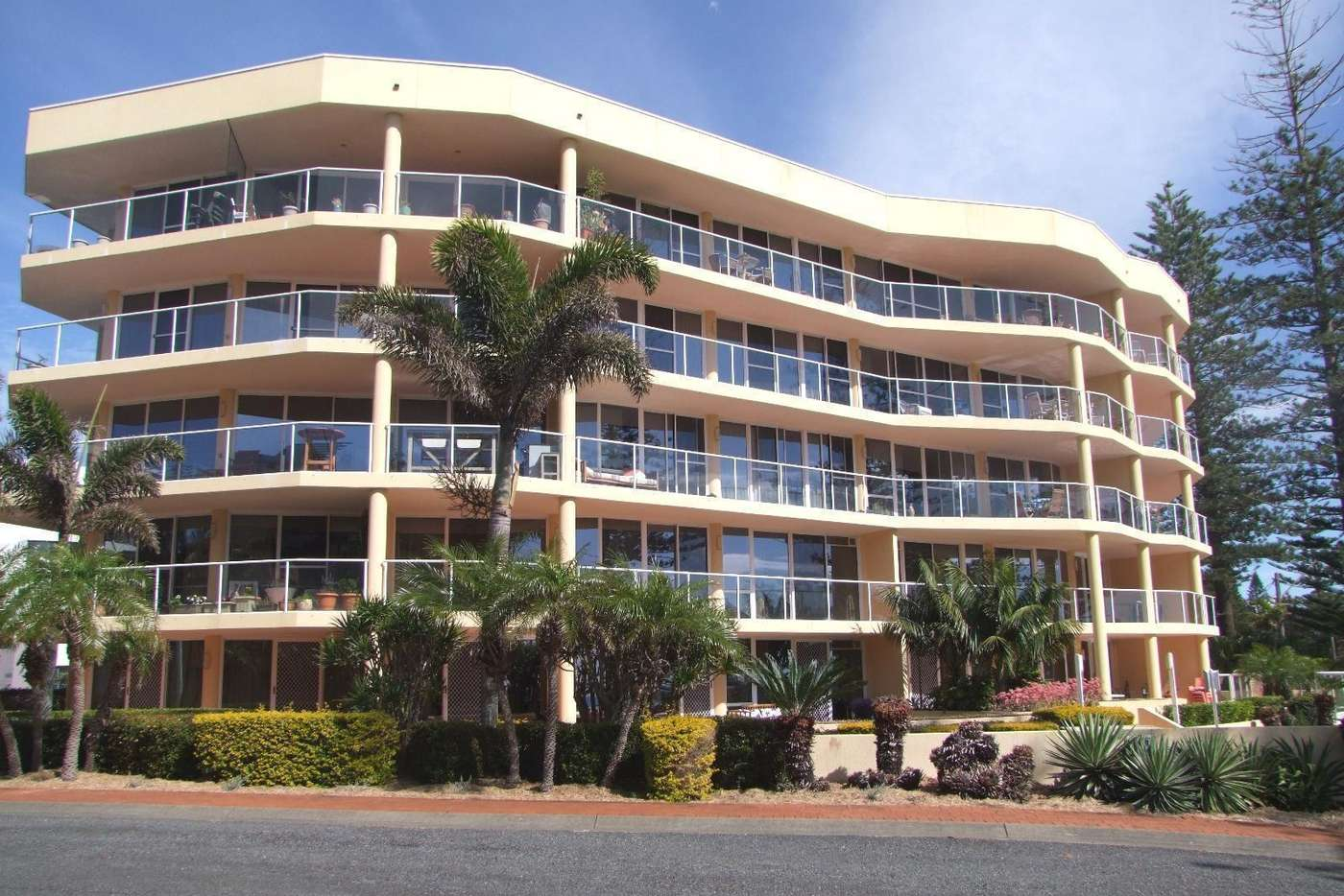 Seventh view of Homely unit listing, 7/5 Stewart Street, Port Macquarie NSW 2444