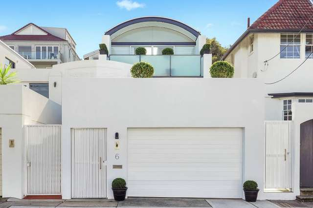 6 Kenneth Street, Tamarama NSW 2026