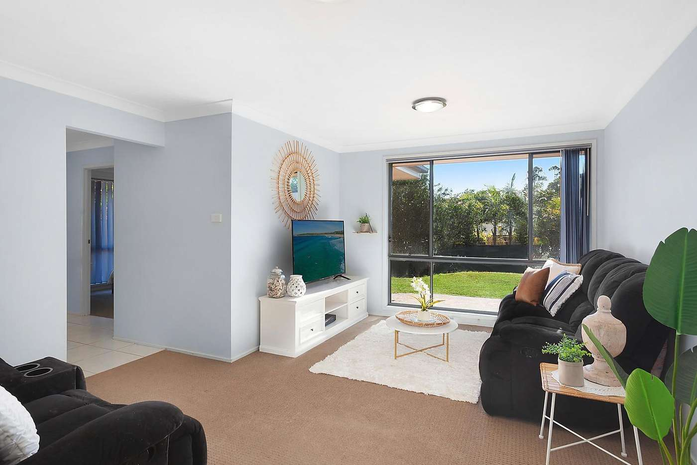 Main view of Homely house listing, 18 Washpool Crescent, Woongarrah NSW 2259