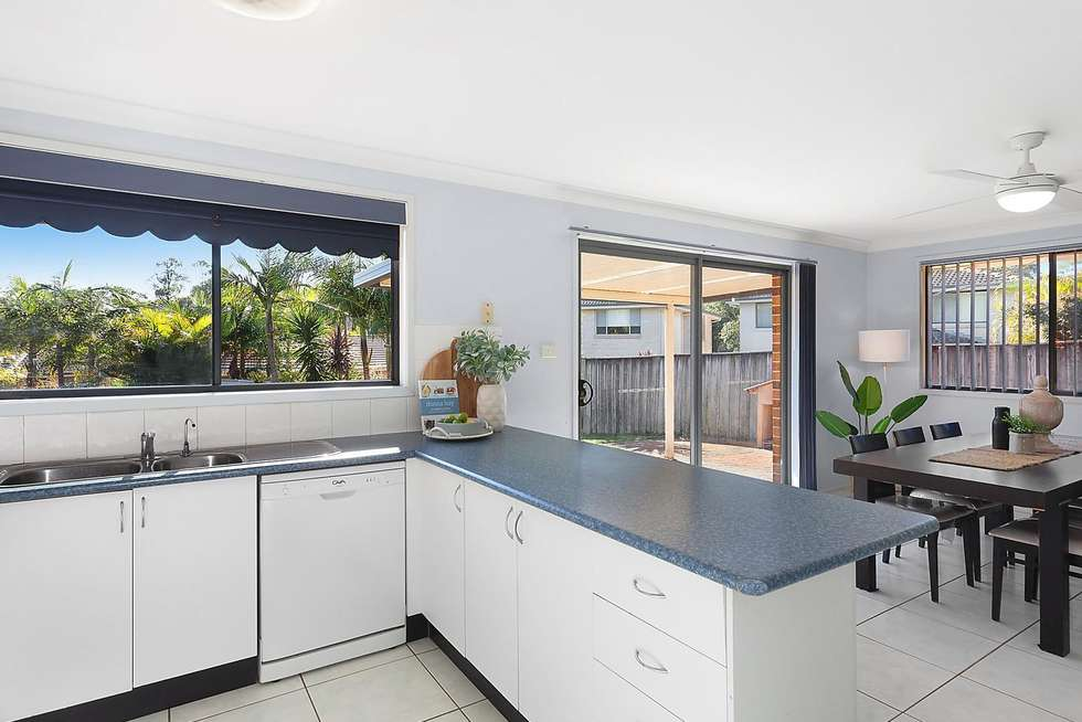 Second view of Homely house listing, 18 Washpool Crescent, Woongarrah NSW 2259