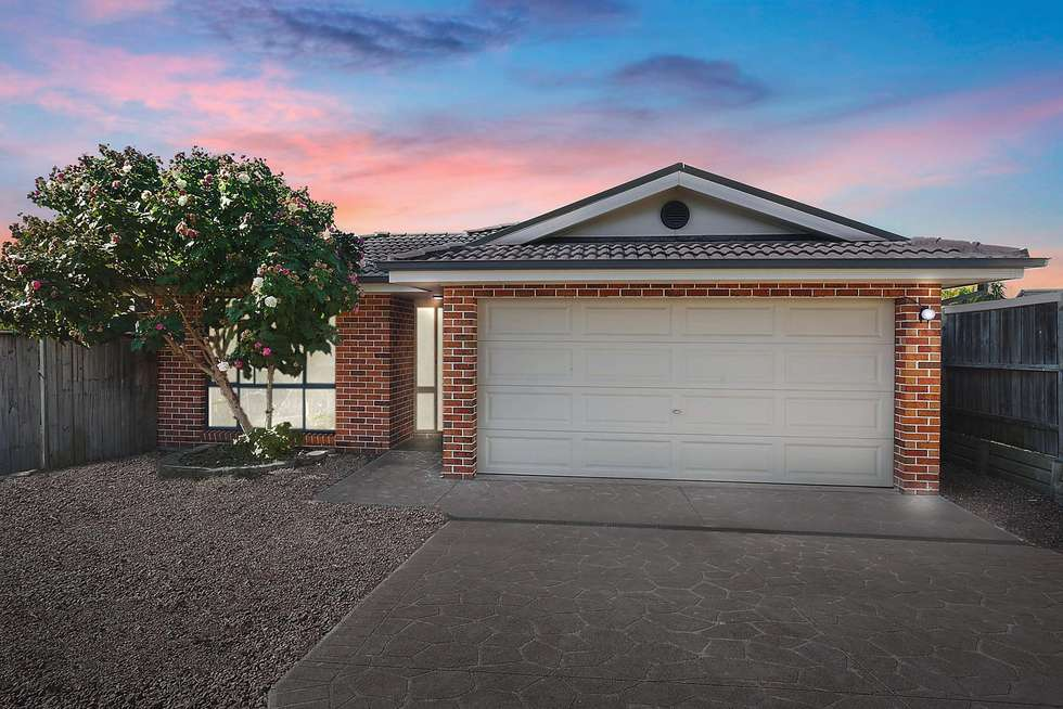 Fifth view of Homely house listing, 18 Washpool Crescent, Woongarrah NSW 2259
