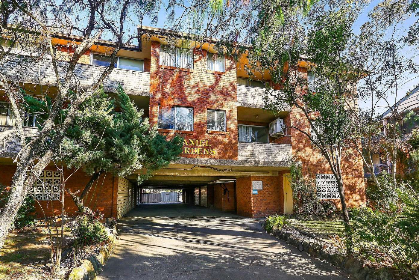 Main view of Homely unit listing, 8/13-15 Boundary Street, Granville NSW 2142