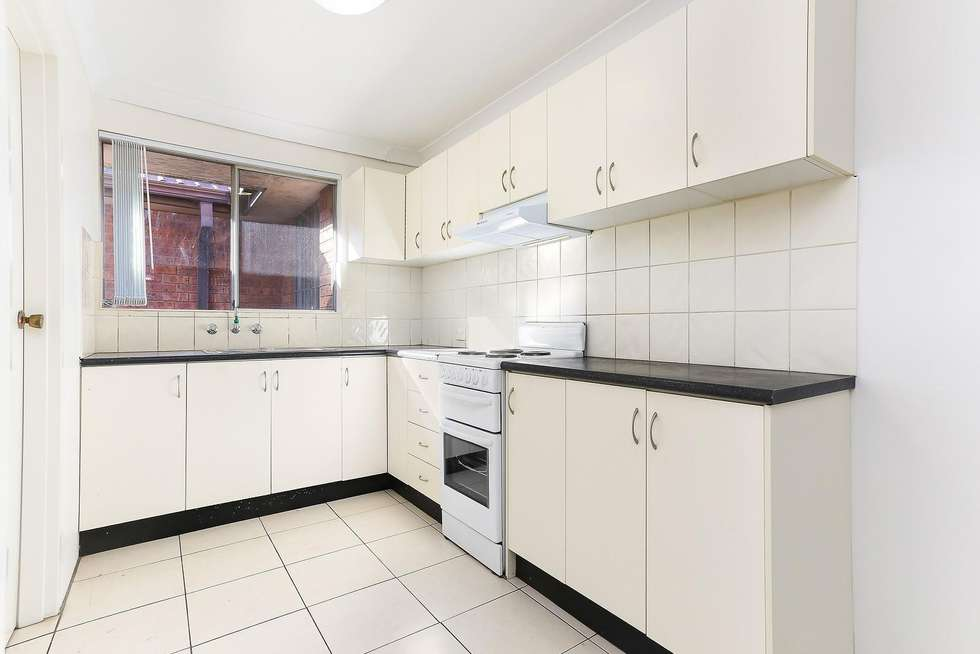 Second view of Homely unit listing, 8/13-15 Boundary Street, Granville NSW 2142