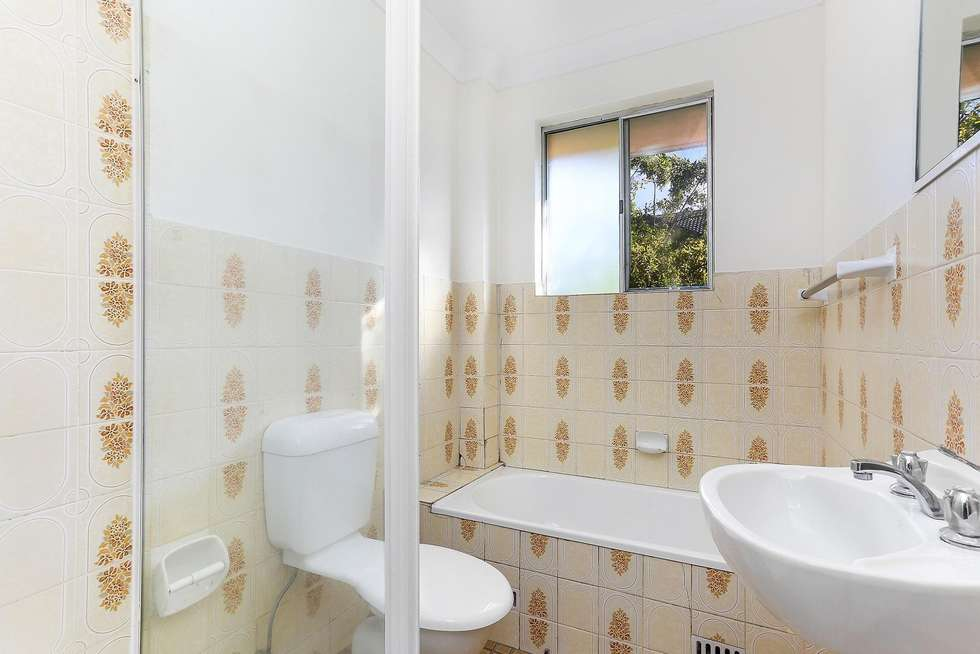 Fifth view of Homely unit listing, 8/13-15 Boundary Street, Granville NSW 2142