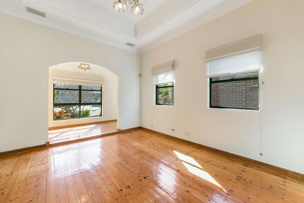 Second view of Homely house listing, 8 Davidson Avenue, Concord NSW 2137