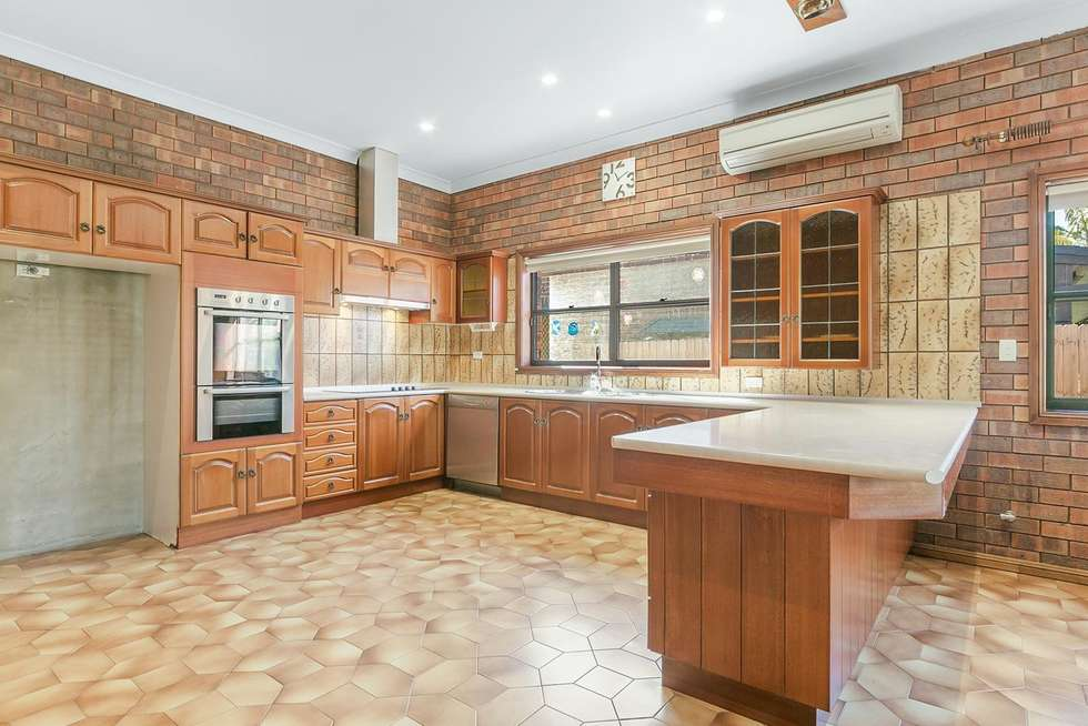Fourth view of Homely house listing, 8 Davidson Avenue, Concord NSW 2137