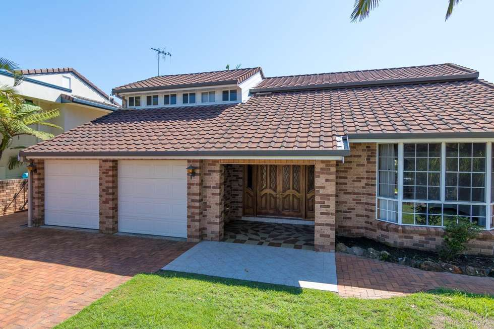 Third view of Homely house listing, 16 Scarborough Close, Port Macquarie NSW 2444