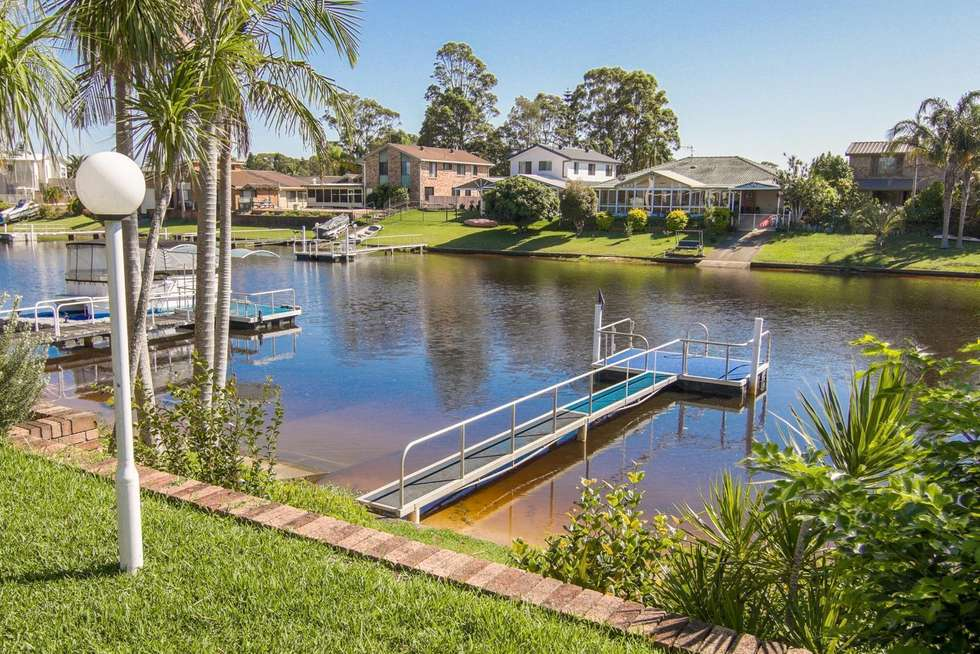 Fifth view of Homely house listing, 16 Scarborough Close, Port Macquarie NSW 2444