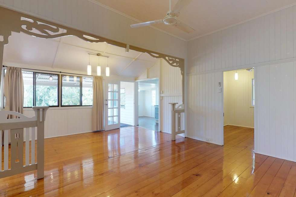 Second view of Homely house listing, 53 Davis Street, Allenstown QLD 4700