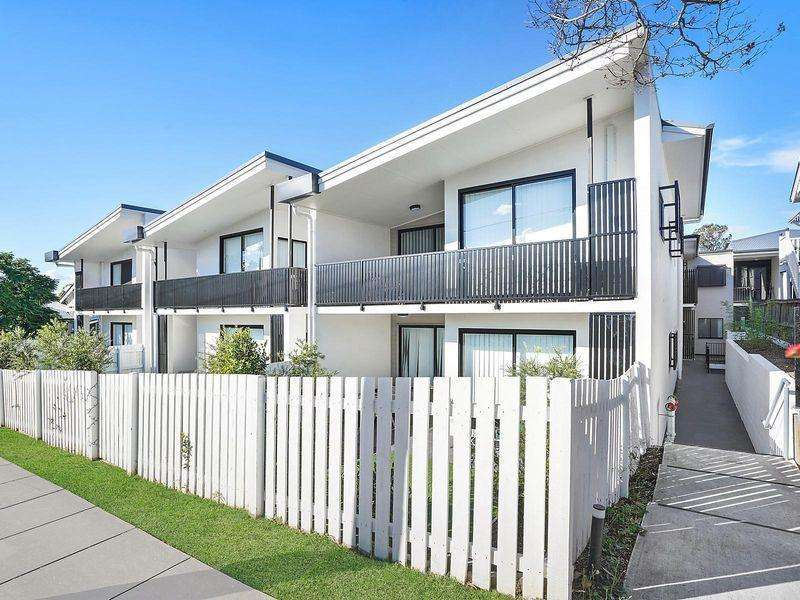 Main view of Homely unit listing, 1, 3 & 7/75 Waverley Street, Annerley, QLD 4103