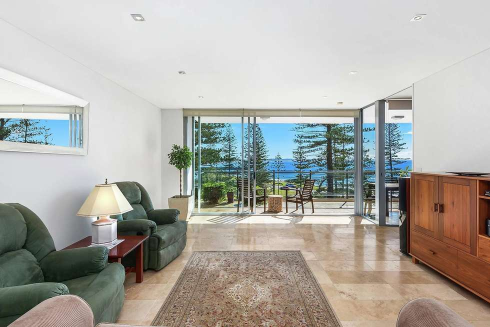 Second view of Homely apartment listing, 401/44 William Street, Port Macquarie NSW 2444