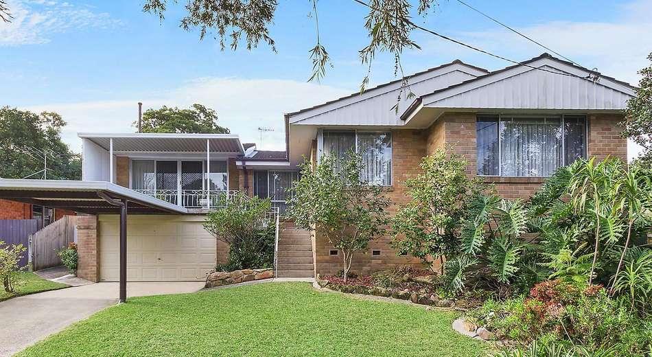 14 Carramar Avenue, North Ryde NSW 2113