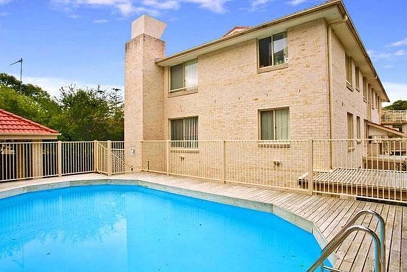 Main view of Homely apartment listing, 1/35 Central Coast Highway, West Gosford NSW 2250