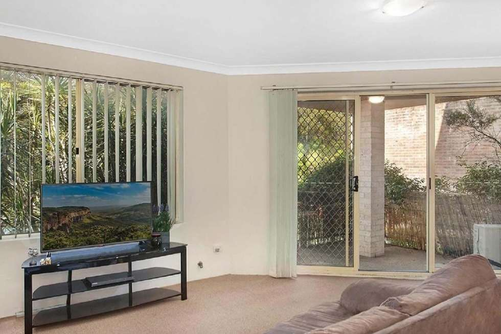Second view of Homely apartment listing, 1/35 Central Coast Highway, West Gosford NSW 2250