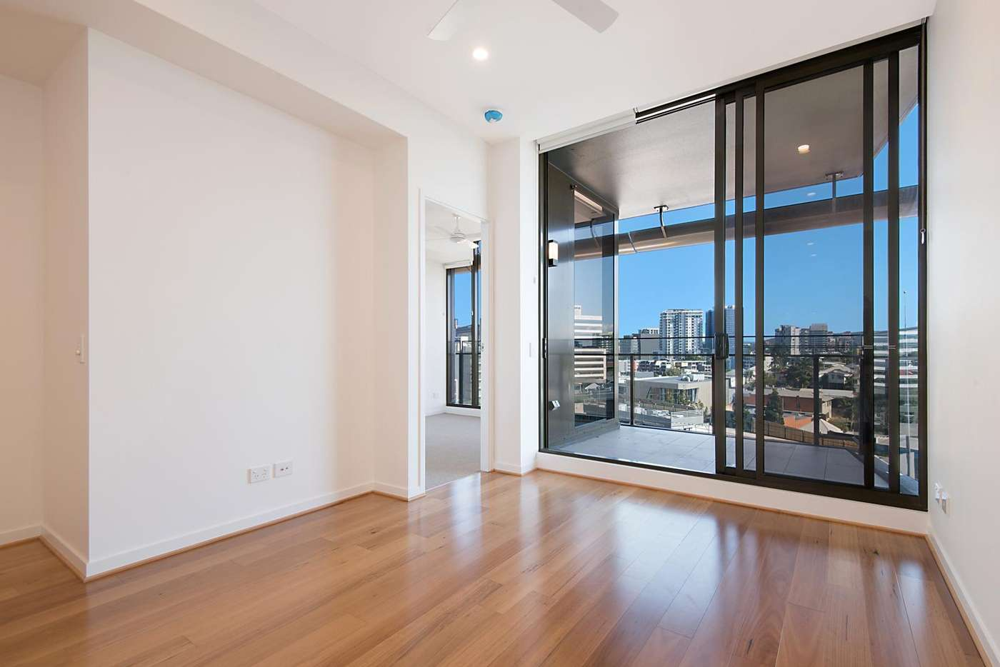 Main view of Homely apartment listing, 40901/1033 Ann Street, Newstead QLD 4006