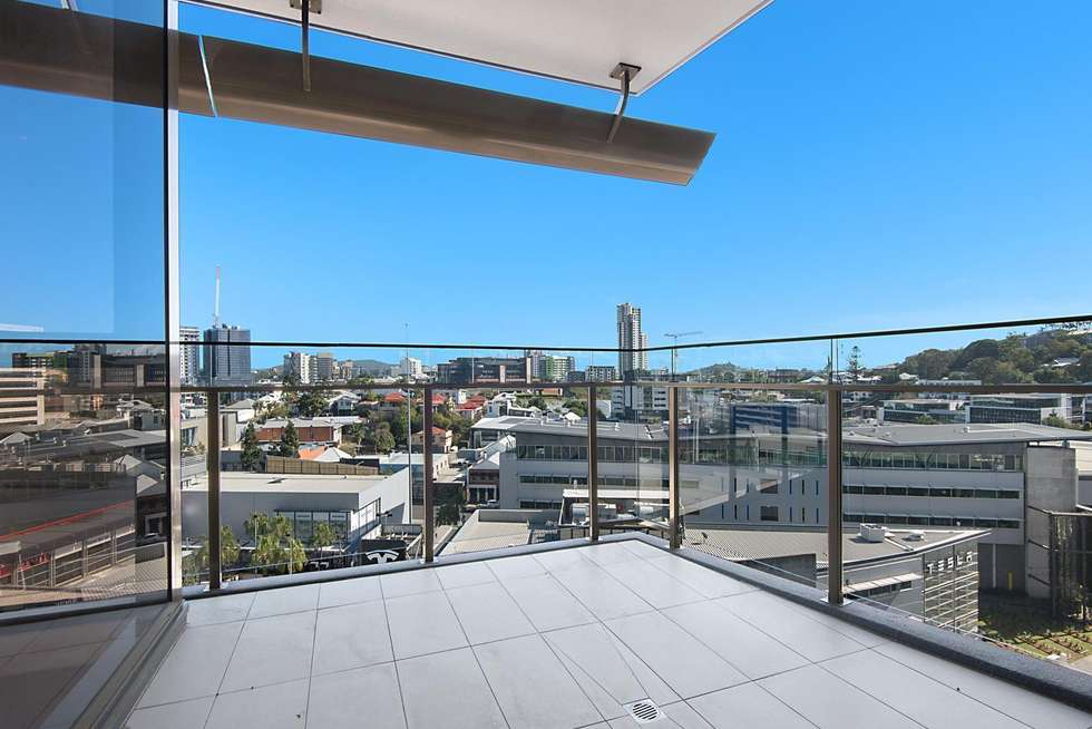 Second view of Homely apartment listing, 40901/1033 Ann Street, Newstead QLD 4006