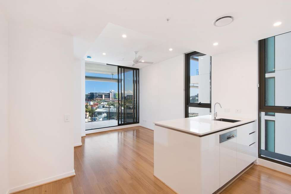 Third view of Homely apartment listing, 40901/1033 Ann Street, Newstead QLD 4006