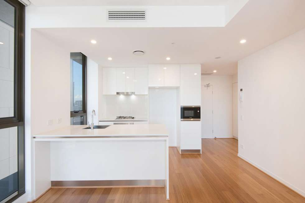 Fourth view of Homely apartment listing, 40901/1033 Ann Street, Newstead QLD 4006