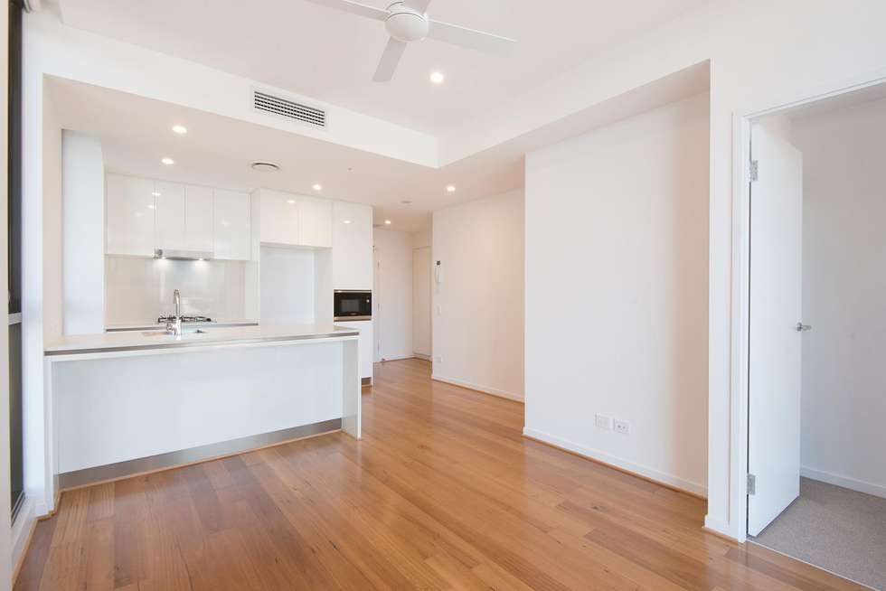 Fifth view of Homely apartment listing, 40901/1033 Ann Street, Newstead QLD 4006