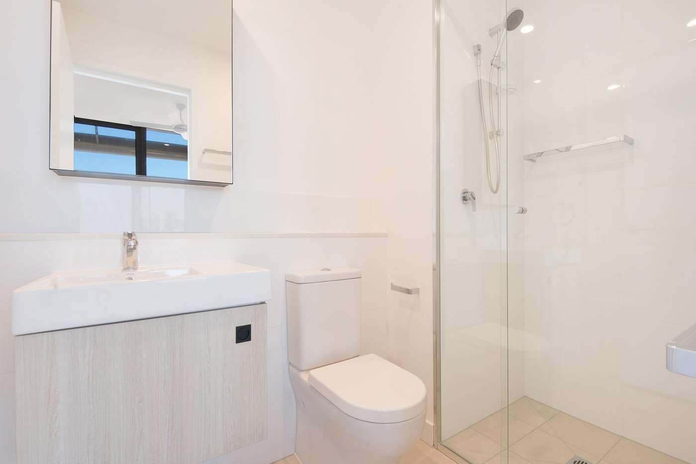 Seventh view of Homely apartment listing, 40901/1033 Ann Street, Newstead QLD 4006