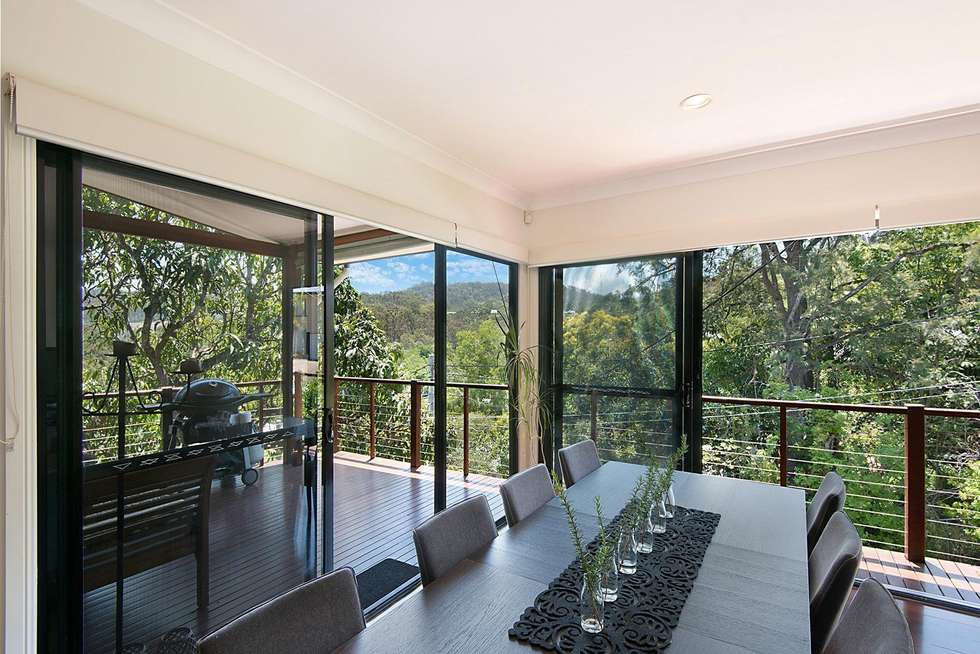 Fourth view of Homely house listing, 8 Ada Street, Toowong QLD 4066