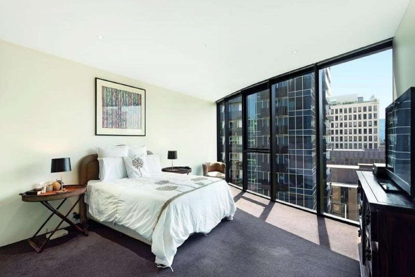 Fifth view of Homely apartment listing, 1004/454 St Kilda Road, Melbourne VIC 3004