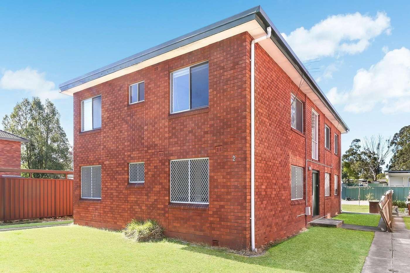 Main view of Homely unit listing, 3/2 Carramar Avenue, Carramar NSW 2163