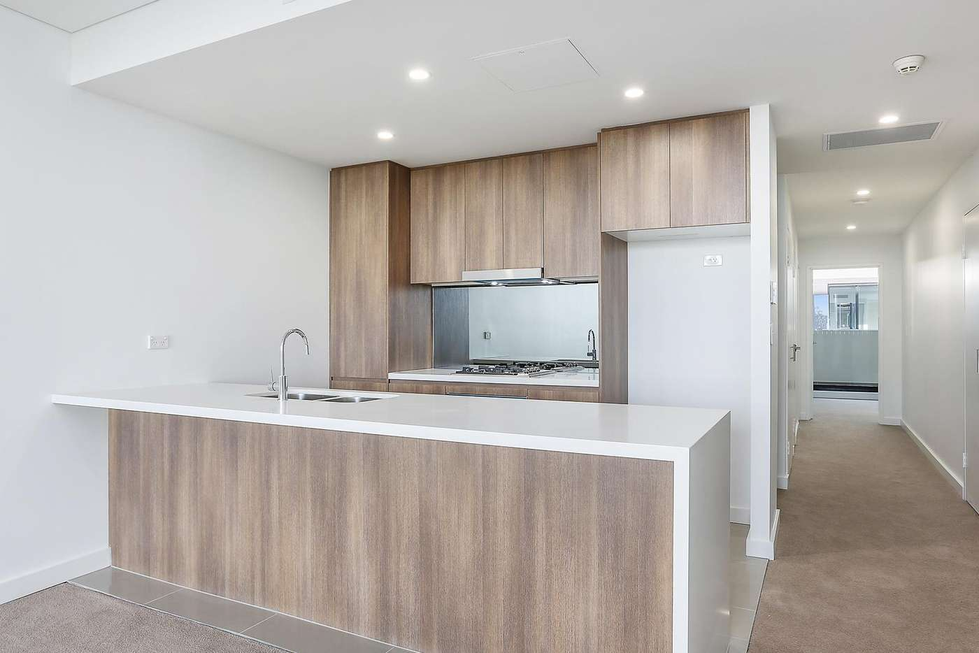 Main view of Homely apartment listing, A301/16-20 Pinnacle Street, Miranda NSW 2228