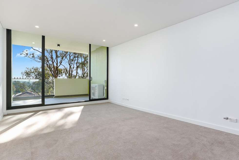 Second view of Homely apartment listing, A301/16-20 Pinnacle Street, Miranda NSW 2228