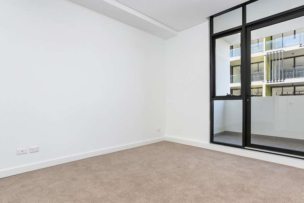 Fourth view of Homely apartment listing, A301/16-20 Pinnacle Street, Miranda NSW 2228