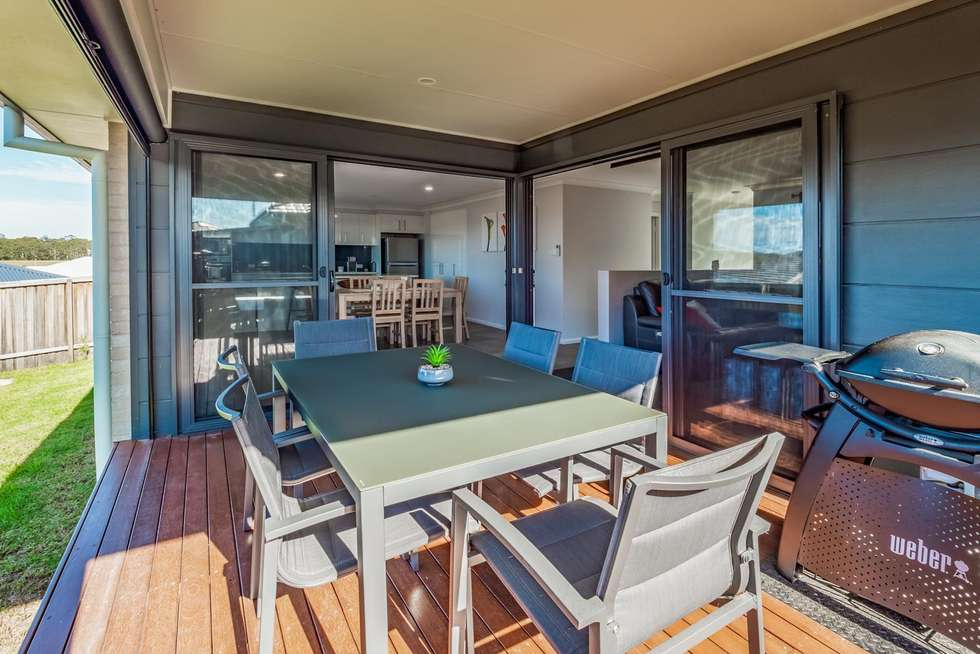 Second view of Homely house listing, 15 Neave Way, Port Macquarie NSW 2444