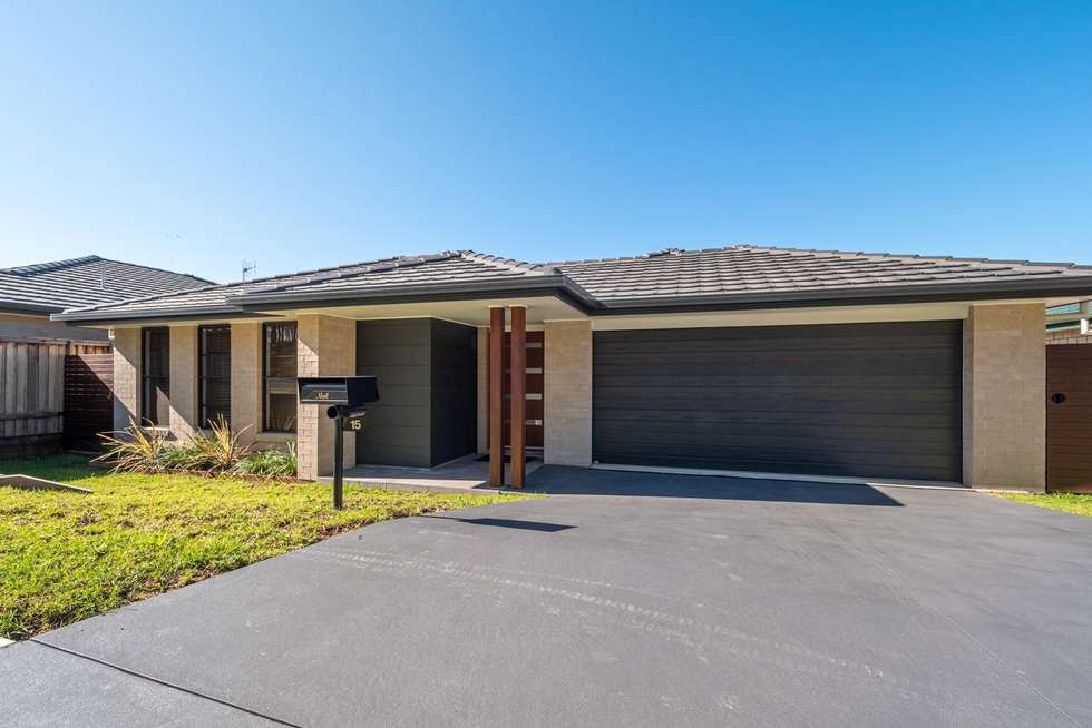 Fifth view of Homely house listing, 15 Neave Way, Port Macquarie NSW 2444