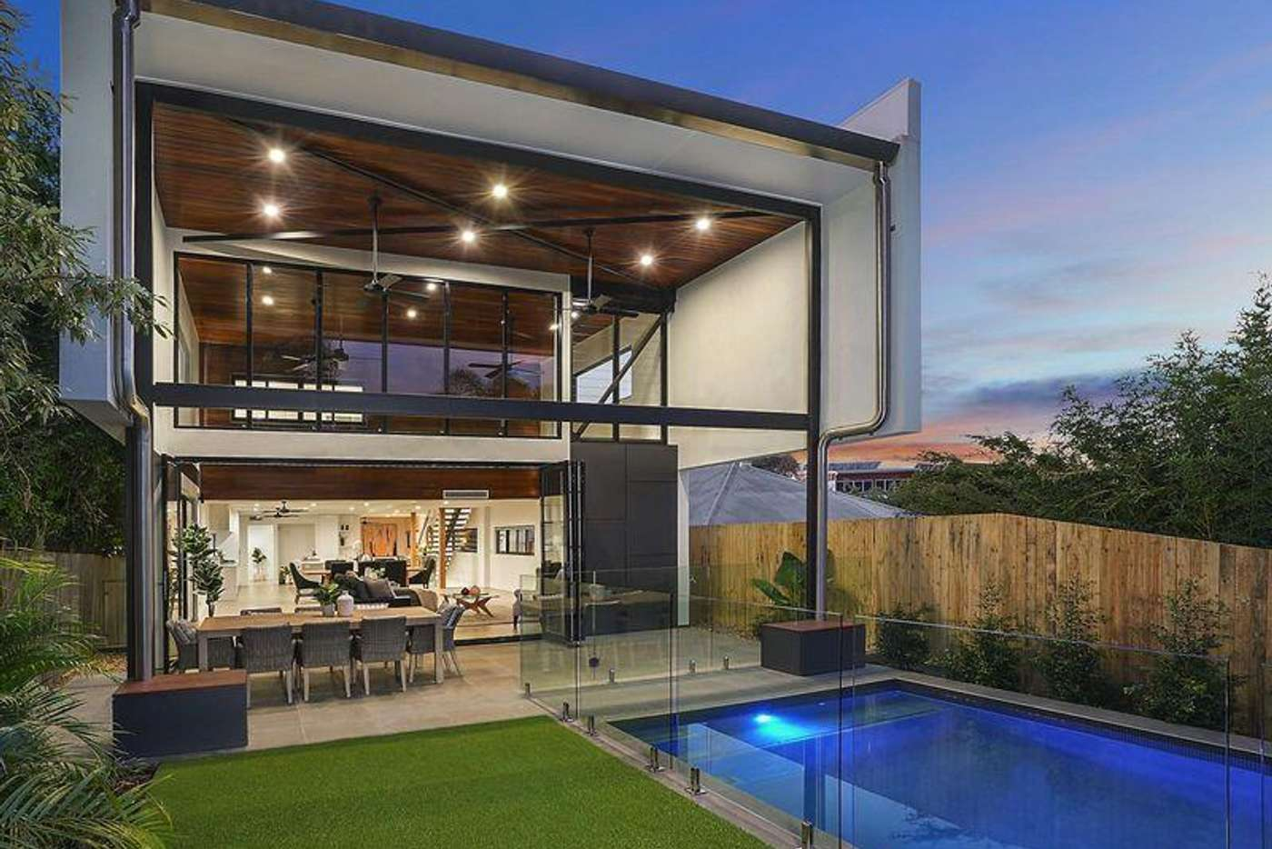 Main view of Homely house listing, 25 Merinda Street, Greenslopes QLD 4120