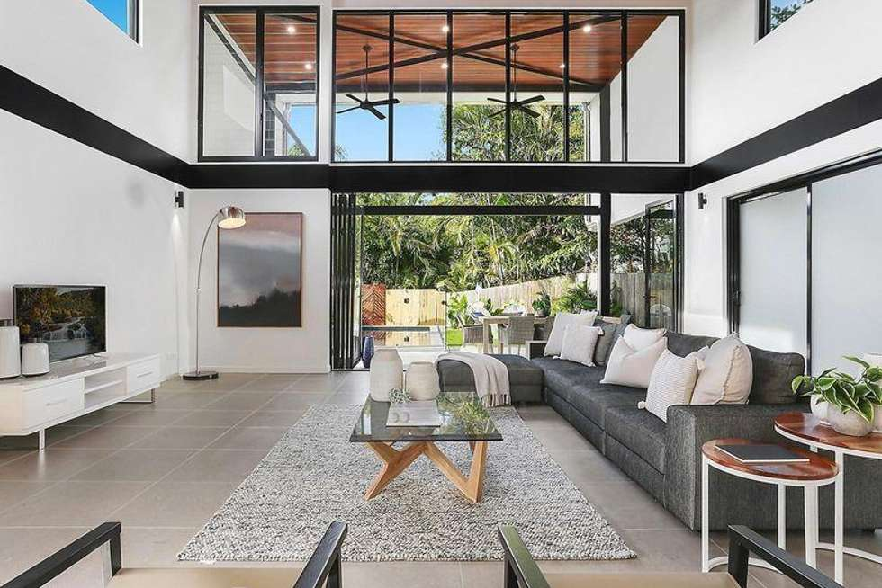 Fourth view of Homely house listing, 25 Merinda Street, Greenslopes QLD 4120