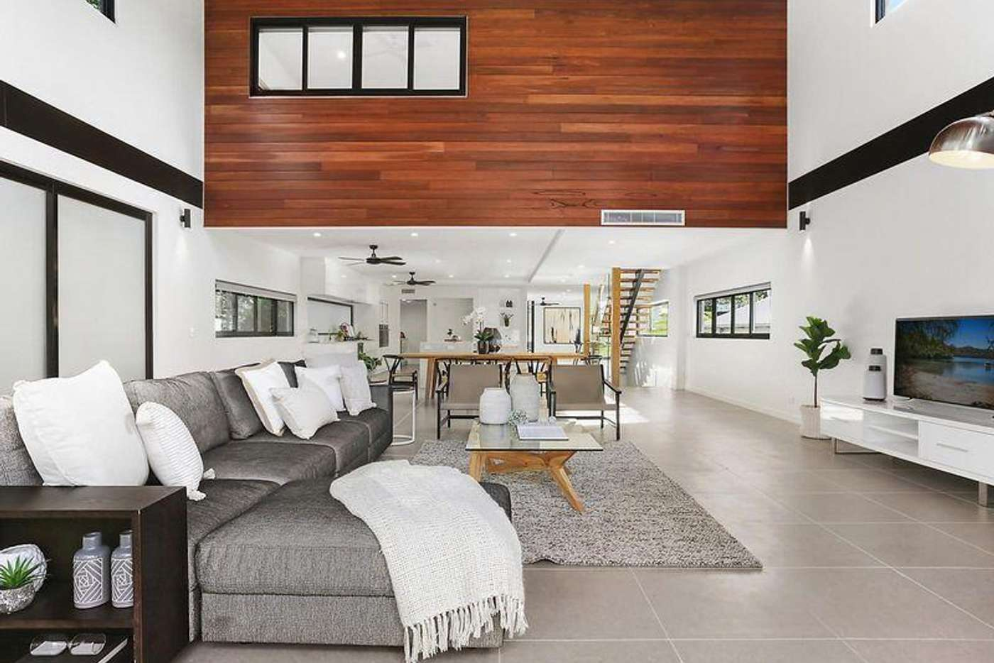 Fifth view of Homely house listing, 25 Merinda Street, Greenslopes QLD 4120