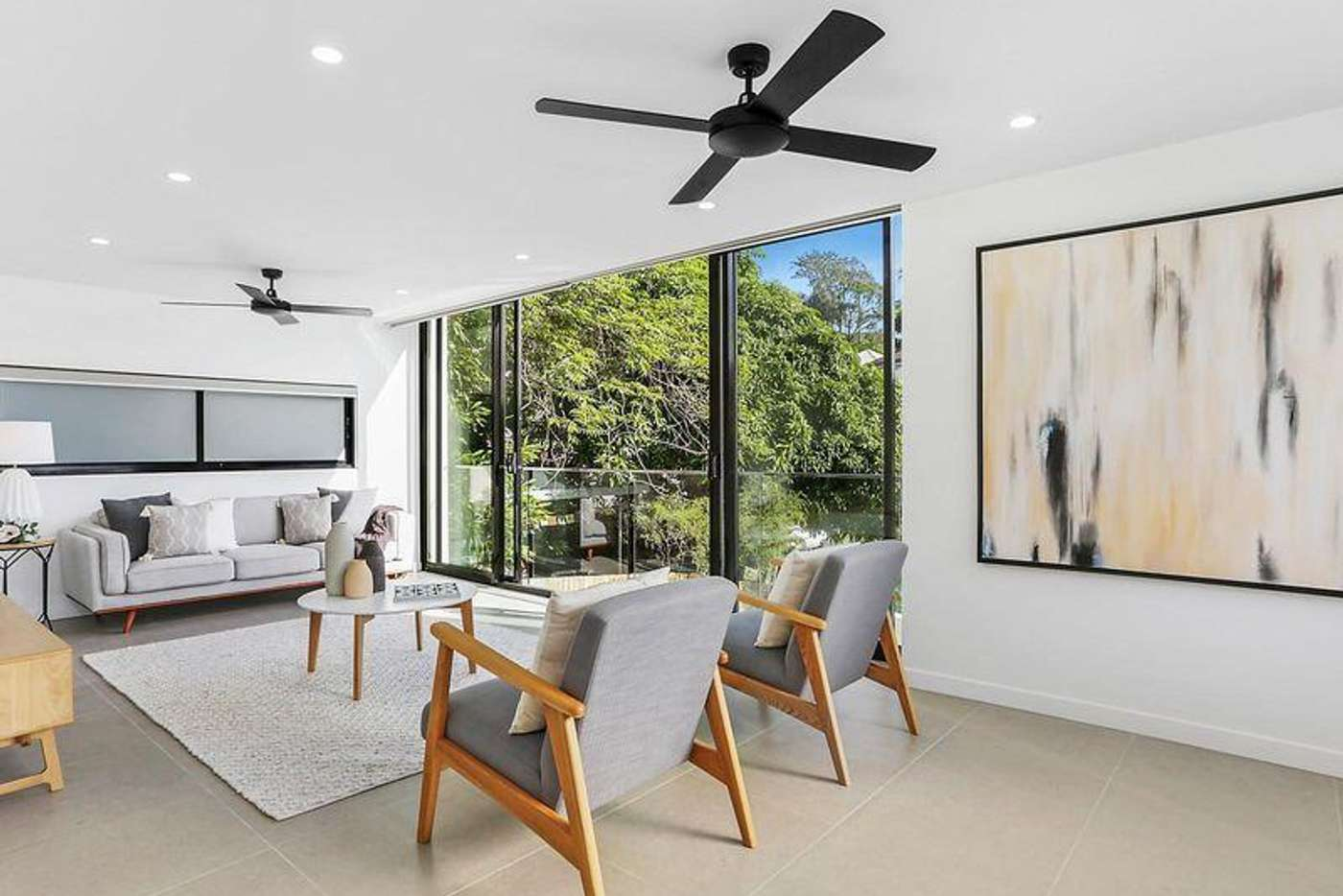 Sixth view of Homely house listing, 25 Merinda Street, Greenslopes QLD 4120