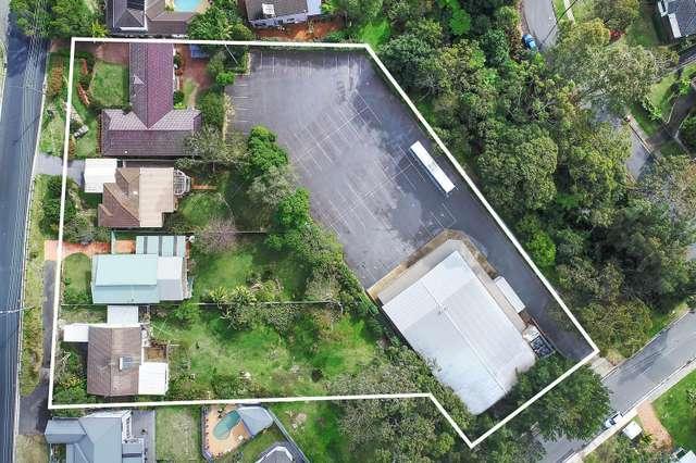 1 Rosebery Street, Heathcote NSW 2233