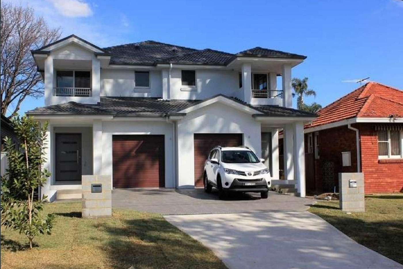 Main view of Homely townhouse listing, 1/14 Taronga Parade, Caringbah NSW 2229