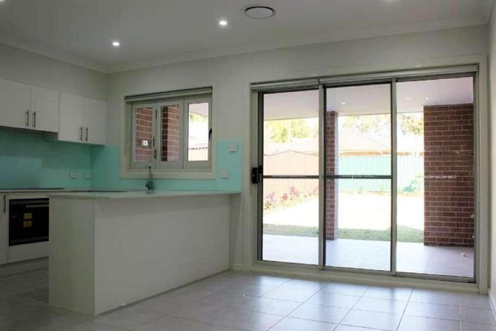 Second view of Homely townhouse listing, 1/14 Taronga Parade, Caringbah NSW 2229