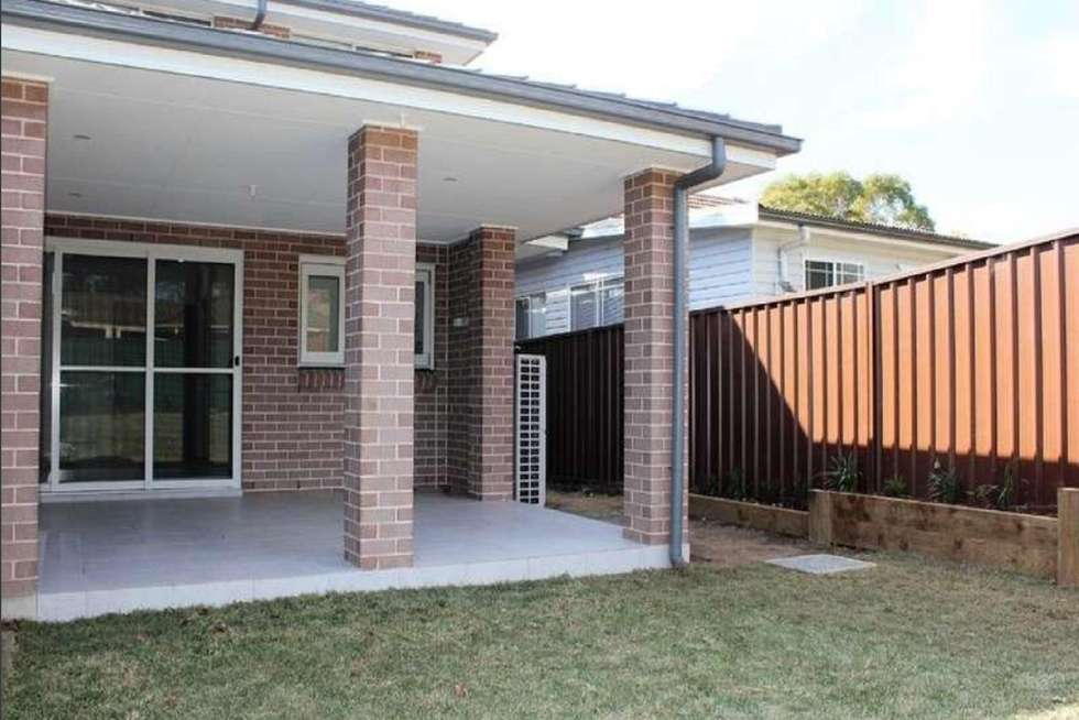 Third view of Homely townhouse listing, 1/14 Taronga Parade, Caringbah NSW 2229