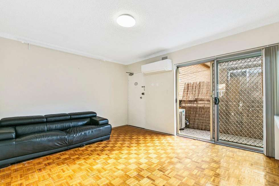 Second view of Homely unit listing, 17/10 Queens Avenue, Parramatta NSW 2150