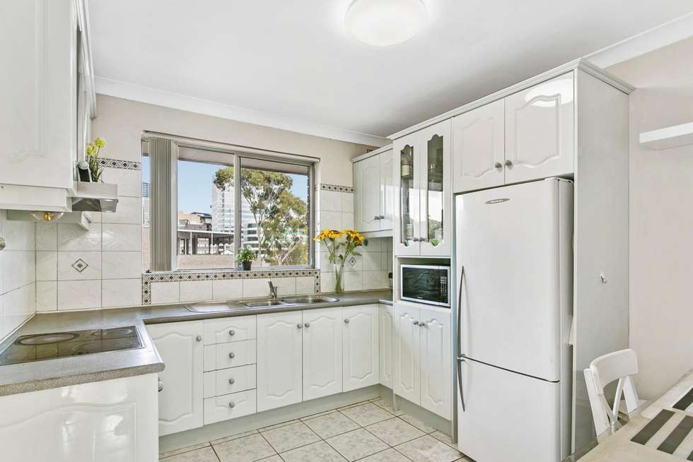 Third view of Homely unit listing, 17/10 Queens Avenue, Parramatta NSW 2150